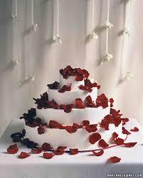 marriage cake wedding cakes martha stewart weddings