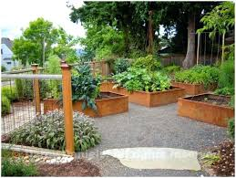 vegetable garden fence ideas u2013 exhort me