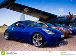 nissan convertible hardtop nissan 350z convertible and hard top royalty free stock images