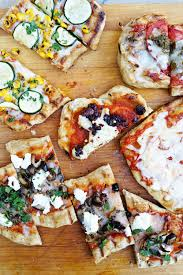 backyard grilled pizza bar root beer floats with whole foods