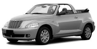 amazon com 2008 chrysler pt cruiser reviews images and specs