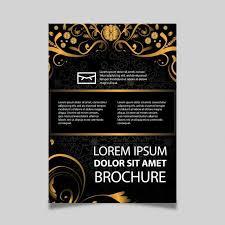 free resume template layout majalah png background effects indesign 18 best brochure designs images on pinterest autos brochure