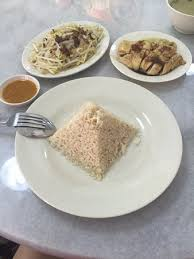 cuisine shop ho kee hainanese chicken rice shop plaza 333 picture of ho kee