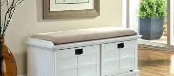 Bathroom Benches With Storage Bedroom Bench Storage Uk Upholstered For Benches See The White U
