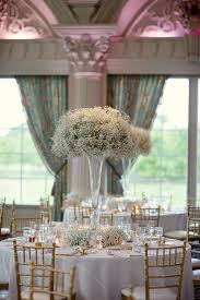 baby breath centerpieces 5 beautiful vase centerpieces for your wedding arabia weddings