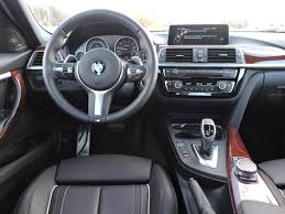 2016 bmw dashboard 2016 bmw 340i xdrive review autoguide com news