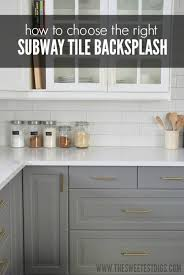 subway tiles kitchen backsplash archive with tag subway tile backsplash home depot interior and