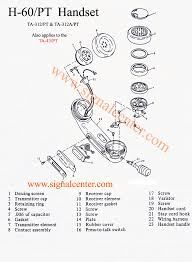 handset cord wiring diagram rj11 wiring diagram u2022 sharedw org