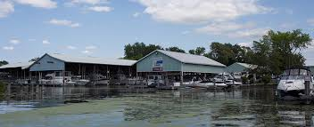 Located on the Scenic Southern Shores of Lake Simcoe  Pride Marine Group at Krates opened its doors May of      in beautiful Keswick