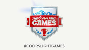 Coors Light 24 Pack The Coors Light Games Are Coming Youtube