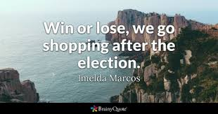 shopping quotes brainyquote