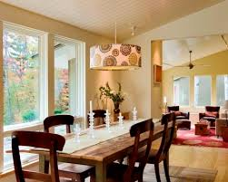 Dining Room Table Lighting Ideas Dining Table Light Fixtures Enchanting Lights For Dining Rooms