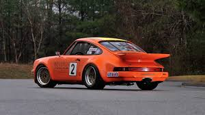 porsche 911 race car 1974 porsche 911s race car s100 houston 2014