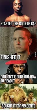 Finish It Meme - 25 best memes about book of rap book of rap memes