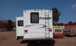 fleetwood prowler 32 5 rvs for sale