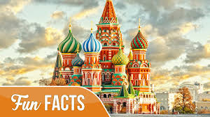 Facts About The Cabinet 10 Fun Facts About Russia Youtube