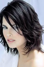 Medium Length Hairstyles For by Ideas About Hairstyle For Medium Length Hairstyles For
