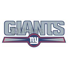 custom new york giants logo wall sticker floor window decals custom new york giants logo wall sticker floor window decals n1599