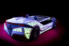 lexus cars exeter 16 coolest 3d printed cars in the world right now all3dp