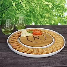 personalized serving platter ceramic top 16 best ceramic serving platters