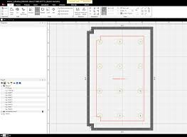 How To Calculate Floor Plan Area Step 6 Calculate Scene Select Scene Relux