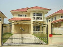Simple Home Design Simple Two Storey House Design Philippines House Plans 19400
