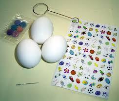 easter egg dye kits keepsake easter eggs decorating craft for kids kids crafts