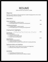Cypress Resume Builder Quick Resume Cover Letter Book Write And Use An Effective Quick