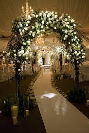Arche Fleurie Mariage Luxury Wedding Ceremony Mariage Réception Pinterest Mariages