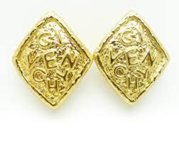 clip on earrings dublin earrings vintage etsy uk