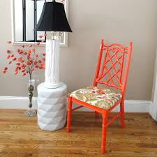Chinese Chippendale Chair by Love The Colors Vintage Chair Chinese Chippendale Bamboo Inspired