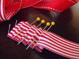 pleated ribbon how to make a ribbon challenge 2 bettsy kingston