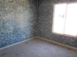 how to sponge paint a wall home design u0026 architecture cilif com