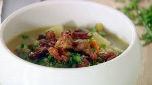 ina u0027s rich beef barley soup food network