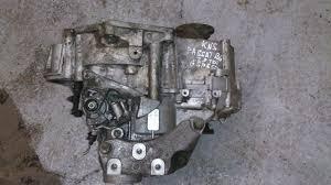 vw passat b6 2 0 tdi 6 speed manual gearbox kns