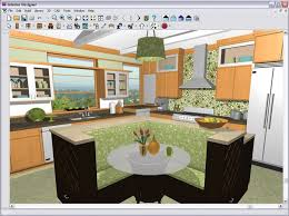 Program To Design Kitchen by Kitchen Design Software 10 Free Kitchen Design Software To Create