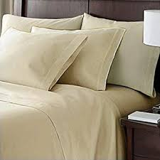 hotel luxury bed sheets set 1800 series platinum