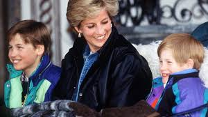 Princess Diana S Sons by The Diana Legacy Di U0027s Love For William And Harry Was The Making
