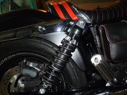 fox motocross shocks the