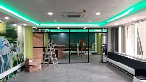 excite construction limited interior designing at noc