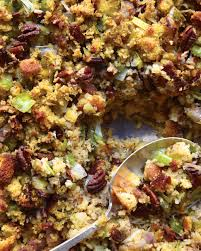 veggie stuffing thanksgiving stuffing and dressing recipes martha stewart