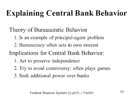 federal reserve system i ch7 fin331 1 federal reserve