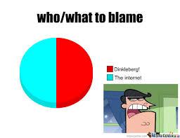 Dinkleberg Meme - dinkleberg by ma3 meme center