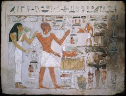 google walls file egyptian wall fragment from the tomb of amenemhet and his