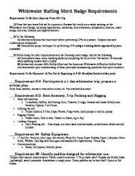 boy scout railroading merit badge requirements mafiadoc com