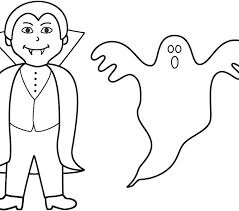ghost coloring coloring pages adresebitkisel
