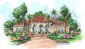 Florida House Designs Florida House Plans Architectural Designs Stock U0026 Custom Home Plans