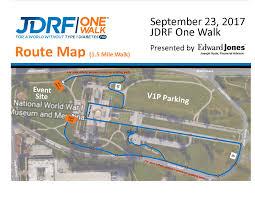 kansas walk in map jdrf one walk kansas city 2017 jdrf one walk