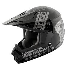 black motocross helmets 109 95 speed u0026 strength ss2400 dogs of war helmet 197854