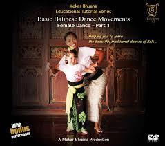 tutorial dance who you video publications balinese gamelan dance mekar bhuana